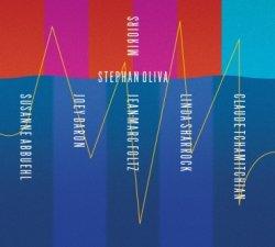 画像1: MINIUMシリーズCD     STEPHAN OLIVA  ステファン・オリヴァ  /  MIROIRS