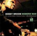 渋め名盤復刻! CD BOBBY BROOM ボビー・ブルーム / MODERN MAN