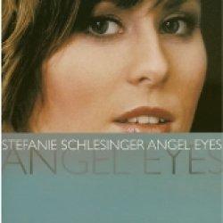 画像1: CD  STEFANIE SCHLESINGER ステファニー・シュレジンガー /  ANGEL EYES エンジェル・アイズ