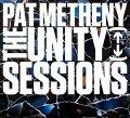 2枚組 CD  PAT METHENY UNITY GROUP パット・メセニー・ユニティ・グループ /  THE UNITY SESSIONS ユニティ・セッションズ