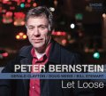 【SMOKE SESSIONS】 CD PETER BERNSTEIN ピーター・バーンスタイン / LET LOOSE
