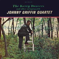 画像1: SHM-CD  JOHNNY GRIFFIN  ジョニー・グリフィン  / KERRY DANCERS  ケリー・ダンサーズ