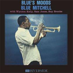 画像1: SHM-CD  BLUE MITCHELL ブルー・ミッチェル / BLUE'S MOODS  ブルーズ・ムーズ