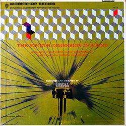 画像1: CD   Shorty Rogers  ショーティ ロジャース    /  THE FOURTH DIMENSION IN SOUND