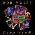 日本初CD化 CD  BOB MOSES  ボブ・モーゼス / DEVOTION   デヴォーション