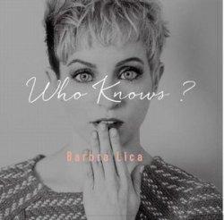 画像1: CD BARBRA LICA  バーブラ・リカ / Who Knows?   フー・ノウズ? + 1