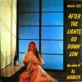 CD  AL HIBBLER  アル・ヒブラー   / AFTER THE LIGHTS GO DOWN LOW  アフター・ザ・ライツ・ゴー・ダウン・ロウ