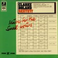 紙ジャケットCD  CLARKE = BOLAND SEXTET / MUSIC FOR THE SMALL HOURS