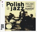 CD Polish Jazz Quartet ポリッシュ・ジャズ・カルテット / Polish Jazz Quartet