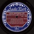 CD  LOUIS ARMSTRONG   ルイ・アームストロング  /  HOT FIVE & HOT SEVEN VOL.3  1927-1928   ホット・ファイブとセブン 1927-1928