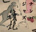 CD  NAMBAJAZZ  ナンバジャズ(山本精一+芳垣安洋) /  THE GUN  鉄炮