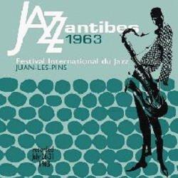 画像1: 1963年フランス、アンティーブ・ジャズ祭の未発表音源!! CD V.A.(BE! JAZZ) / FESTIVAL INTERNATIONAL DU JAZZ 1963
