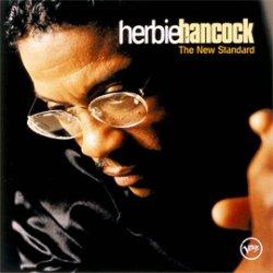 画像1: CD   HERBIE HANCOCK  ハービー・ハンコック /  THE NEW STANDARD + 1 ザ・ニュー・スタンダード