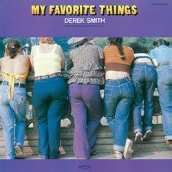 画像1: CD DEREK SMITH  デレク・スミス・トリオ  /  MY FAVORITE THINGS  マイ・フェイヴァリット・シングス