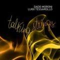 【イタリア ABEAT JAZZ】CD Dado Moroni - Luigi Tessarollo Duo / Talking Strings