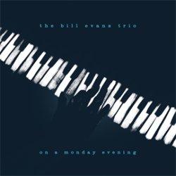 画像1: SHM-CD   BILL EVANS ビル・エヴァンス /  ON A MONDAY EVENING   オン・ア・マンデイ・イヴニング