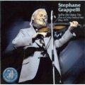 【STORYVILLE 復刻CD】  STEPHANE GRAPPELLI ステファン・グラッペリ  /  Live At Corby Festival Hall May 1975 ライヴ・アット・コルビー・フェスティバル 1975