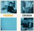 【イタリアジャズ A.MA Records】 清新かつ軒昂な覇気に満ち満ちたイタリアン現代ハード・バップの決定打!痛快!!! CD IPOCONTRIO feat. ALESSANDRO PRESTI, DANIELE SCANNAPIECO / CONTINUUM