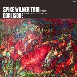 画像1: 【CELLAR LIVE】旨味溢れる骨太&明快なバップ・ピアノ CD Spike Wilner Trio / Odalisque