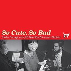 画像1: CD 敦賀 明子 with ジェフ・ハミルトン&グラハム・デクター / ピース・オブ・ラヴ PEACE OF LOVE