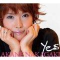 CD   中垣 あかね  AKANE NAKAGAKI  /  YES