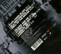 画像2: 肝を据えて猛々しく完全燃焼するスカッと壮快な大興奮ライヴ!! 2枚組CD ELVIN JONES JAZZ MACHINE エルヴィン・ジョーンズ / AT ONKEL PO'S CARNEGIE HALL HAMBURG 1981