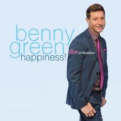 Benny Green / Happiness! - live at Kuumbwa