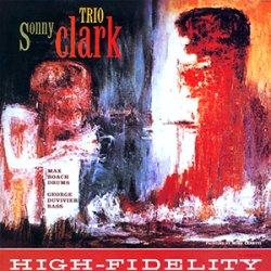 画像1: 【TIME 復刻CD】 SONNY CLARK  ソニー・クラーク・トリオ  /  SONNY CLARK TRIO + 6  ソニー・クラーク・トリオ  + 3