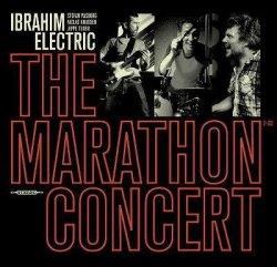 画像1: 2枚組LP IBRAHIM ELECTRIC イブラヒム・エレクトリック / The Marathon Concert