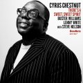 【HIGH NOTE CD】CD Cyrus Chestnut サイラス・チェスナット / There's a Sweet, Sweet Spirit
