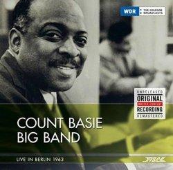 画像1: CD Count Basie カウント・ベイシー / Live In Berlin 1963