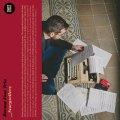 明朗豪快でファンキーな旨味に満ちた雄大スケールの清やかピアノ、絶好調! CD BERNAT FONT TRIO / STORYTELLERS