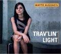折り目正しく真心こもったメロウ&チャーミングな寛ぎヴォーカルの謹製品♡ CD MAYTE ALGUACIL マイテ・アルグアシル / TRAV'LIN' LIGHT