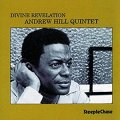 【STEEPLE CHASE創設45周年記念】CD  ANDREW HILL アンドリュー・ヒル  /   Divine Revelation   ディヴァイン・レヴェレーション