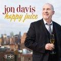 【POSITONE】CD JON DAVIS ジョン・デイビス / HAPPY JUICE