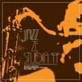 1976年録音ライヴ盤が初CD化 CD JAZZOVÝ ORCHESTR CESKOSLOVENSKÉHO ROZHLASU / Jazz Ze Studia 'A'