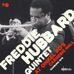 画像1: 【Onkel Pö's Carnegie Hall 収録音源発掘シリーズ】CD Freddie Hubbard フレディ・ハバード / At Onkel Pö's Carnegie Hall, Hamburg 1979