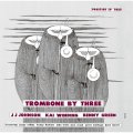 SHM-CD      J.J.JOHNSON,KAI WINDING,BENNY GREEN  J.J.ジョンソン、カイ・ウィンディング、ベニー・グリーン  /  TROMBONE BY THREE + 5  トロンボーン・バイ・スリー+ 5