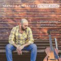 【イタリア・ジャズ Filibusta Records】 バピッシュ&ブルージーな旨味溢れるイタリア発・正統派ギター会心の一撃! CD MINO LANZIERI ミノ・ランツィエーリ / ENDLESS
