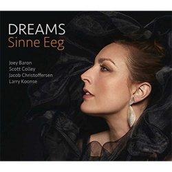 画像1: CD  SINNE EEG シーネ・エイ /   DREAMS  ドリームス