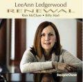 CD LEEANN LEDGERWOOD リーアン・レジャウッド / RENEWAL