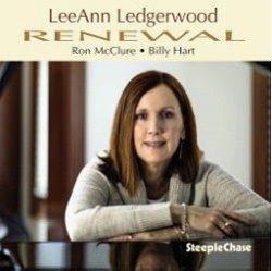画像1: CD LEEANN LEDGERWOOD リーアン・レジャウッド / RENEWAL