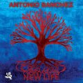 CD  ANTONIO SANCHEZ   アントニオ・サンチェス   /  NEW LIFE  ニュー・ライフ