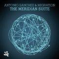 CD  ANTONIO SANCHEZ   アントニオ・サンチェス   /  THE MERIDIAN SUITE  ザ・メリディアン・スィート