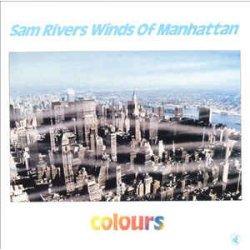 画像1: CD  SAM RIVERS  サム・リヴァース   /  COLOURS  カラーズ