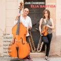 Andrea Motis 参加 CD Joan Chamorro / Presents… Elia Bastida