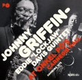 2枚組CD Johnny Griffin – Eddie Lockjaw Davis Quintet / At Onkel Pö's Carnegie Hall, Hamburg 1975