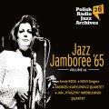 【ポーランド・レイディオ・ジャズ・アーカイブス】CD VA / JAZZ JAMBOREE '65  volume 01