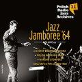 【ポーランド・レイディオ・ジャズ・アーカイブス】CD VA / JAZZ JAMBOREE '64  volume 02