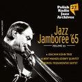 【ポーランド・レイディオ・ジャズ・アーカイブス】CD VA / JAZZ JAMBOREE '65  volume 02